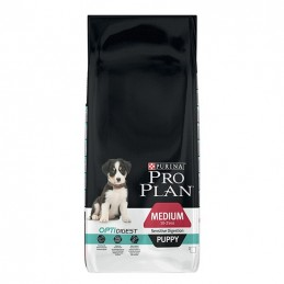 Pro Plan Medium Puppy Sensitive Digestion 12kg PRO PLAN 7613035122659 Croquettes ProPlan