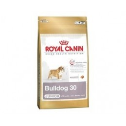 Royal Canin Bulldog Junior 12 kg ROYAL CANIN 3182550743891 Croquettes Royal Canin