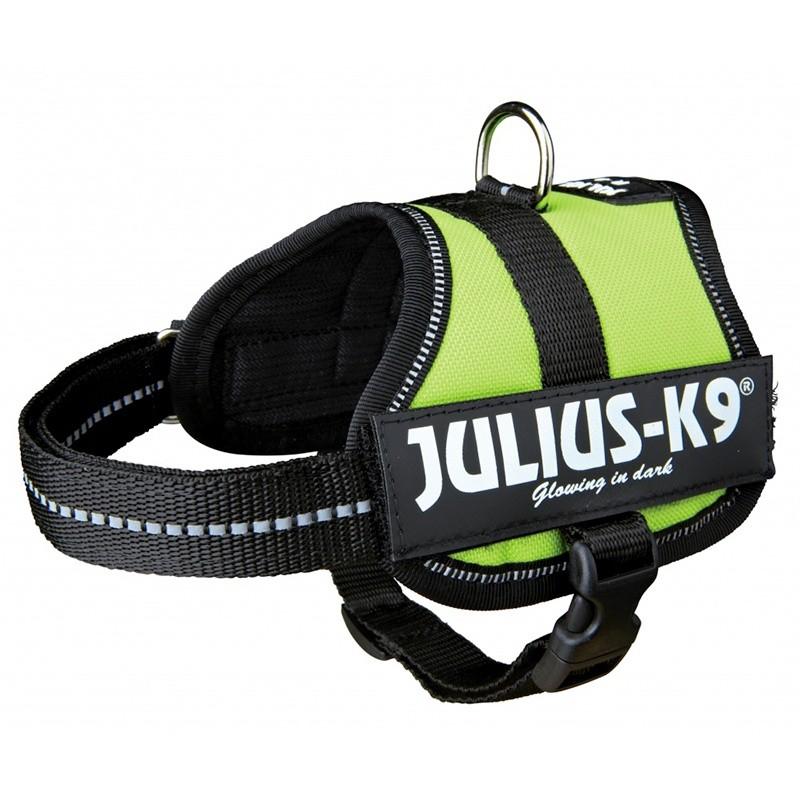 Harnais pour chien Trixie Julius-K9 Baby 2 XS - M   Harnais