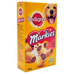 Friandise pour chien Pedigree Markies PEDIGREE 5010394996587 Friandises