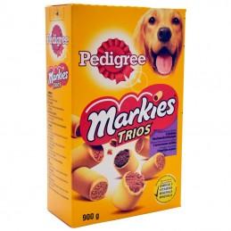 Friandise pour chien Pedigree Markies Trios PEDIGREE 5010394983952 Friandises