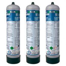 JBL ProFlora U500 (lot de 3) JBL 4014162644527 Kit CO2