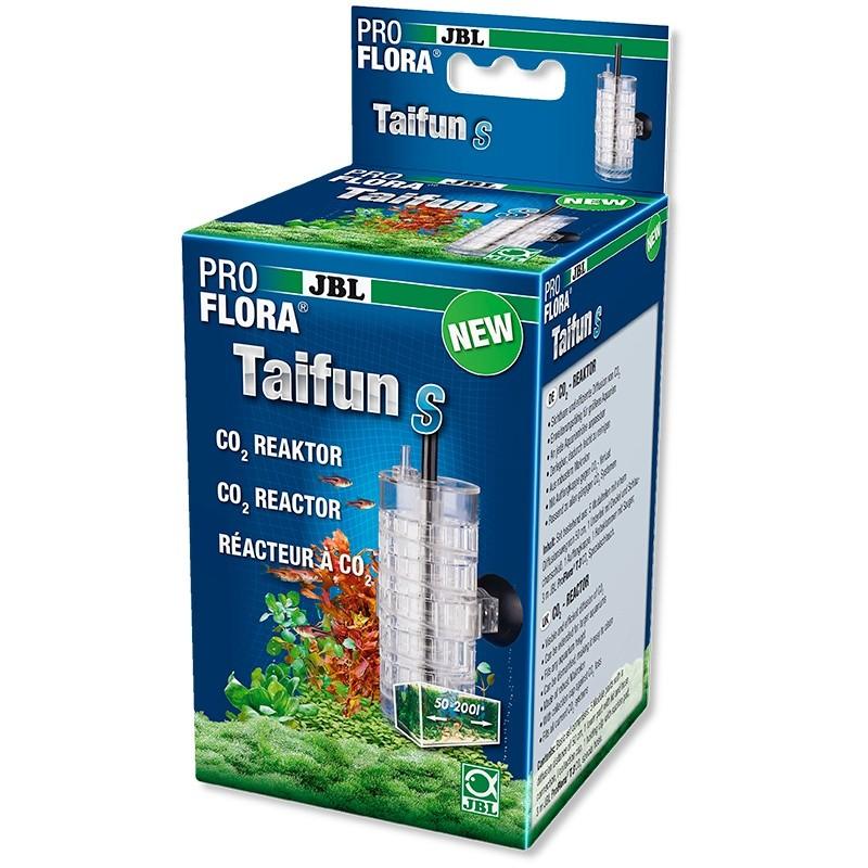 JBL ProFlora Taifun S JBL 4014162644596 Kit CO2