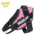 Harnais pour Chien Julius-K9 IDC-Power Taille 0