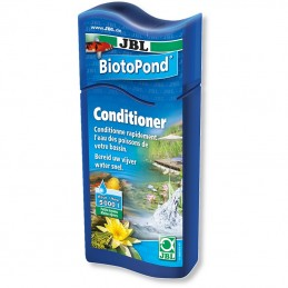 JBL BiotoPond JBL 4014162022394 Bactéries, conditionneurs d'eau