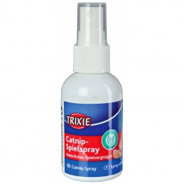 Spray Catnip Trixie TRIXIE 4011905042411 Divers