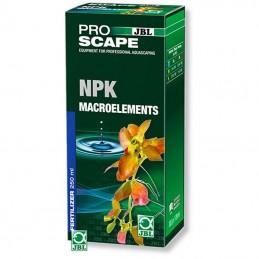 JBL ProScape NPK Macroelements JBL  Engrais