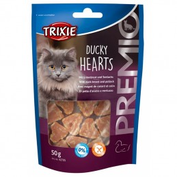 Trixie Premio Ducky Hearts TRIXIE 4011905427058 Friandises