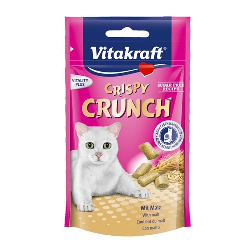 Friandise pour Chat Vitakraft Crispy Crunch VITAKRAFT VITOBEL 4008239288110 Friandises