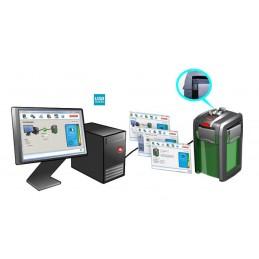 Eheim Professionel 3e 700 Electronic (2078) EHEIM 4011708202104 Filtre externe