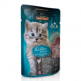 Terrine pour Chat Leonardo Kitten