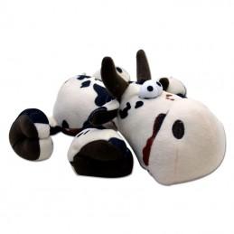 Peluche pour Chien Muzo Vache MUZO 3281014003028 Peluches