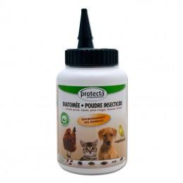 Poudre insecticide Rampa'Clac Diatomée Protecta