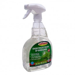 Destructeur d'odeurs Saniterpen