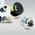 Accessoire Kit Co2 JBL Proflora Adapt u-m