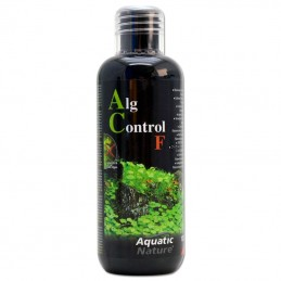 Aquatic Nature Alg Control B AQUATIC NATURE 5413946028017 Anti algues, nitrates et phosphates