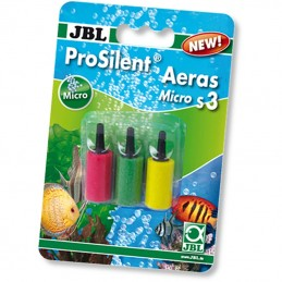 JBL ProSilent Aeras Micro S3 JBL 4014162614865 Pompe à air