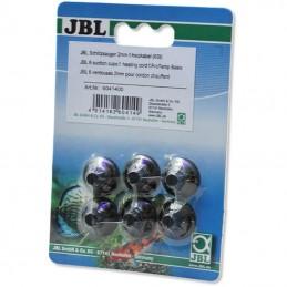 JBL ventouses 2mm pour cordon chauffant JBL 4014162604149 JBL