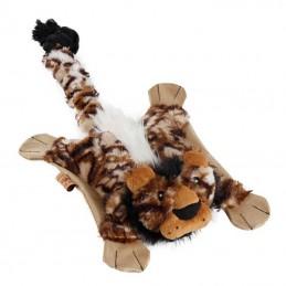 Peluche pour chien Ebi Flatty Lion EUROPET 4047059427453 Peluches