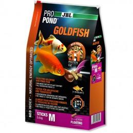 JBL ProPond Goldfish M JBL  Alimentation