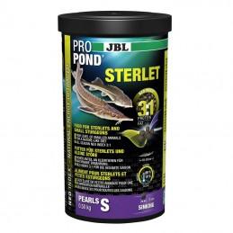 JBL ProPond Sterlet S JBL  Alimentation