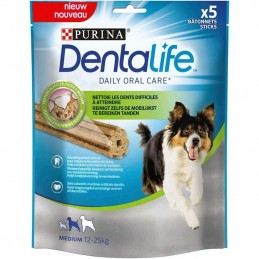 Bâtonnets Purina Dentalife Medium PURINA  Friandises
