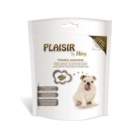 Friandises Plaisir chien senior Martin Sellier Martin Sellier 3387101201213 Friandises