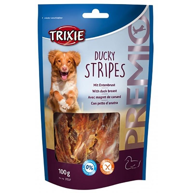 Friandises Ducky Stripes Trixie Premio TRIXIE 4011905315379 Friandises