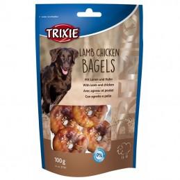Friandises Lamb Chicken Bagels Trixie Premio TRIXIE 4011905317076 Friandises