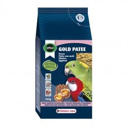Versele Laga Orlux Gold Pâtée (grandes perruches et perroquets) VERSELE LAGA 5411204240553 Grande Perruche, Perroquet