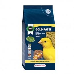 Versele Laga Orlux Gold Pâtée (canaris) VERSELE LAGA 5411204110085 Canaris