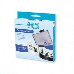 Aqua Falls Service pack AF-1 AQUA FALLS 3700473637600 Divers