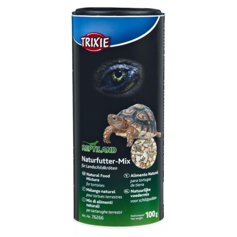 Trixie Reptiland mélange naturel pour tortues terrestres TRIXIE 4011905762661 Alimentation