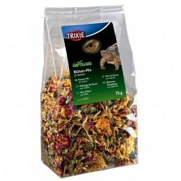 Trixie Reptiland Mélange de fleurs pour reptiles TRIXIE 4011905763941 Alimentation