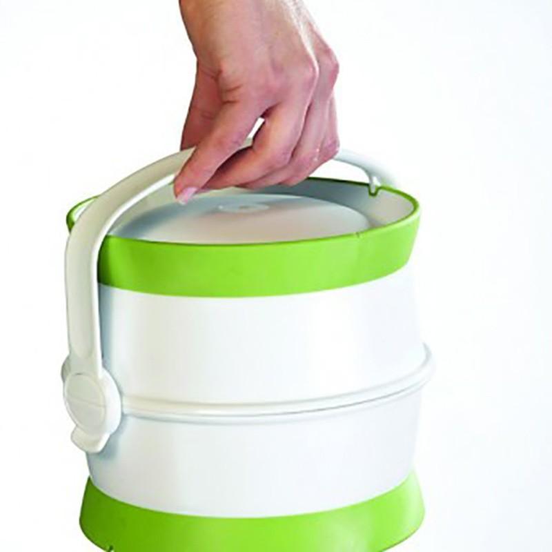 Gamelle portable Curver PetLife Kit CURVER 3253923908008 Gamelles