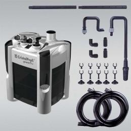 JBL Filtre externe Cristalprofi e402 JBL 4014162602800 Filtre externe