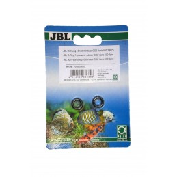 JBL Joints étanches détendeur CO2 Vario 500 JBL 4014162606396 Kit CO2