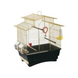 Ferplast cage Pagoda Doré FERPLAST 8010690045412 Canaris
