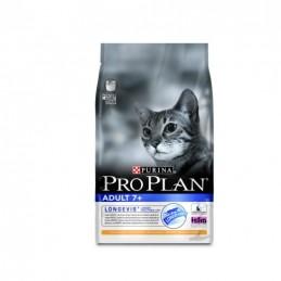 Croquettes Pro Plan Longevis Adult 7+ Poulet 1,5 kg PRO PLAN 7613033565861 Croquettes ProPlan