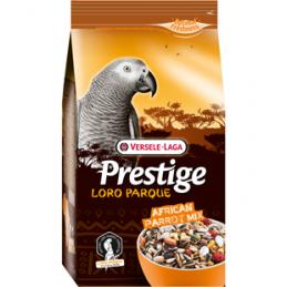 Versele Laga Prestige African Parrot Loro Parque Mix VERSELE LAGA 5410340219201 Grande Perruche, Perroquet