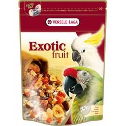 Versele Laga Perroquet Exotic Fruit Prestige VERSELE LAGA 5410340217818 Grande Perruche, Perroquet