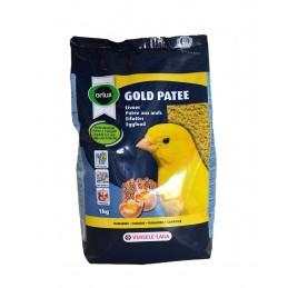 Versele Laga Orlux Gold Pâtée (canaris) 1kg VERSELE LAGA 5411204110115 Canaris