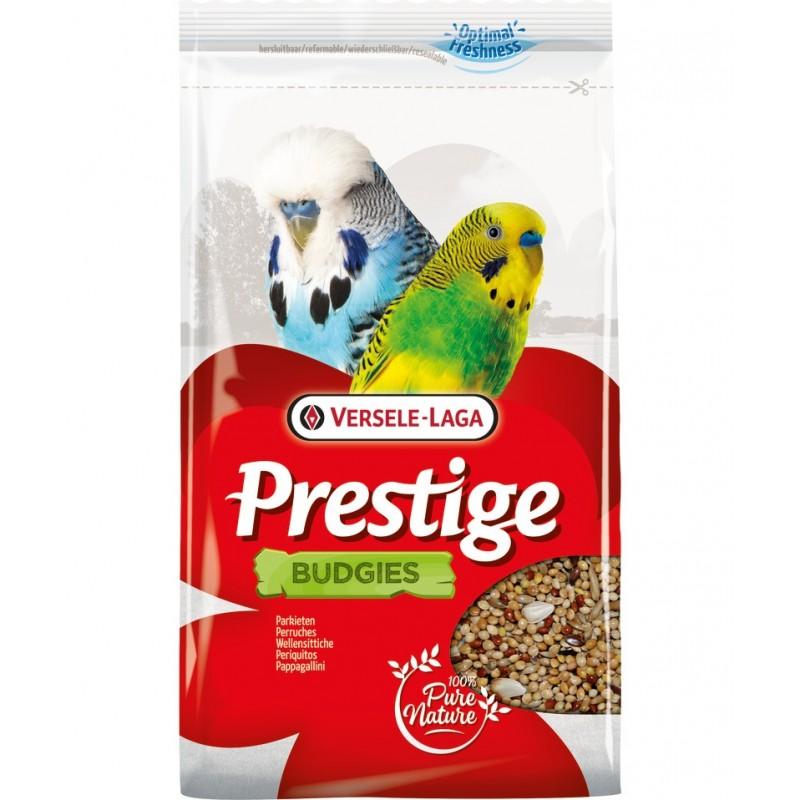 Alimentation Perruche Versele Laga Prestige Budgies 1 kg