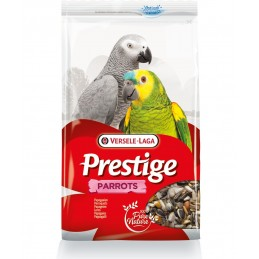 Alimentation Perroquet Versele Laga Prestige Parrots 1kg