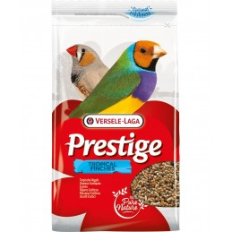 Versele Laga Oiseaux Exotiques Prestige 4 kg VERSELE LAGA 5410340215210 Oiseaux Exotiques