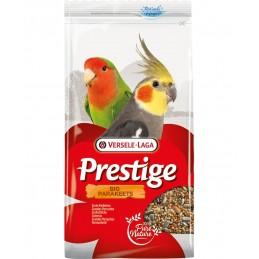 Versele Laga Grandes Perruches Prestige 4 kg VERSELE LAGA 5410340218815 Grande Perruche, Perroquet
