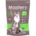 Croquettes Mastery Light & Chat Stérilisé 1.5 kg