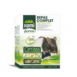 Repas complet Rat & Souris 900 g HamiForm HAMI 3469980000085 Alimentation