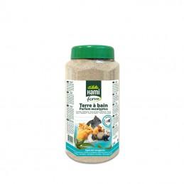 Terre à bain à l'eucalyptus HamiForm HAMI 3469980000108 Hygiène & Soins