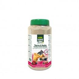Terre à bain aux Fruits des bois HamiForm HAMI 3469980000146 Hygiène & Soins
